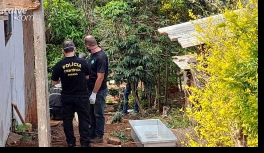 Corpo é encontrado dentro de fossa em Tamarana