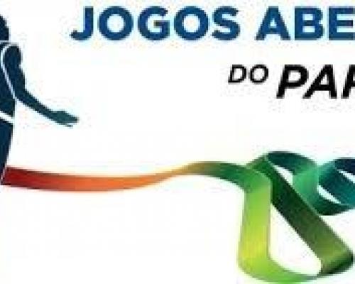 Capitão conquista o terceiro lugar, na fase regional dos Jogos Abertos do Paraná