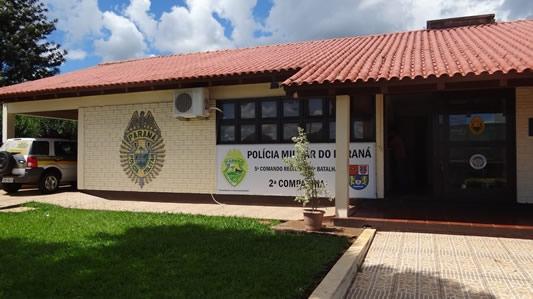 Casal é morto a tiros em Quedas do Iguaçu