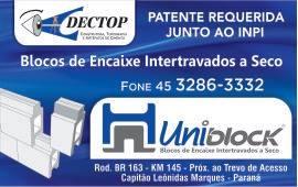 DECTOP / UNIBLOCK