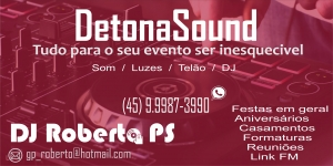 DETONA SOUND